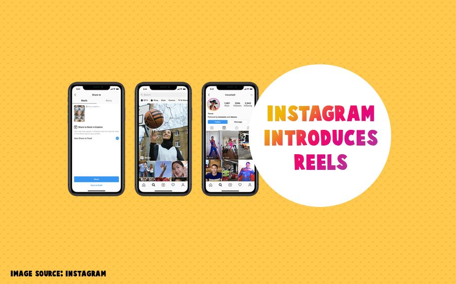 Instagram Introduces Reels